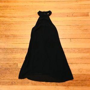 Fashion Union Choker Dress Size 4